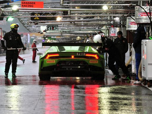 Blancpain Endurance Series – Spa Francorchamps