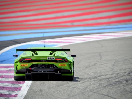 Blancpain Endurance Series – Paul Ricard